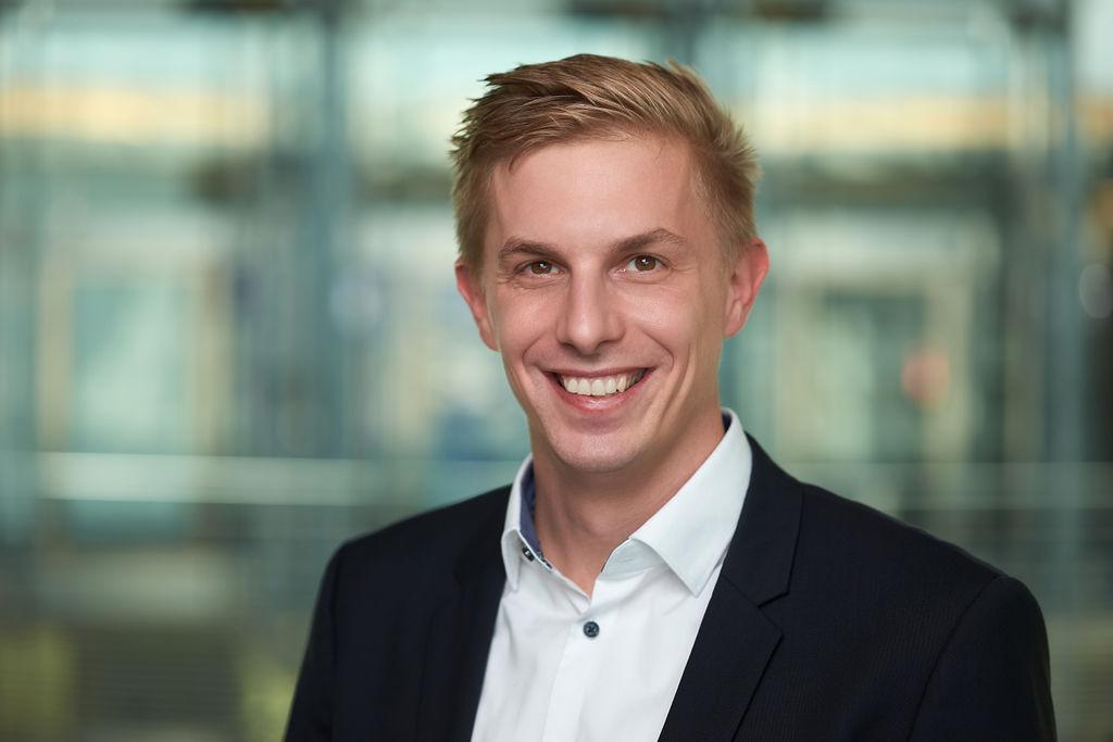 Sebastian Schroetel